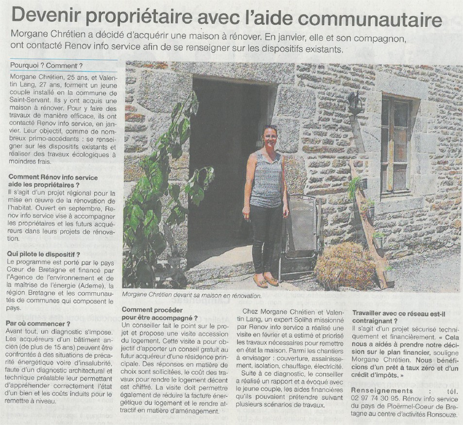 info ouest france